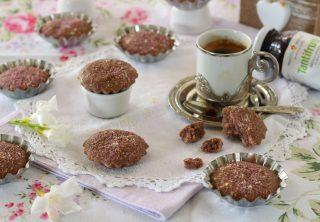 Tortine vegane al succo di frutti di bosco per RIGONI