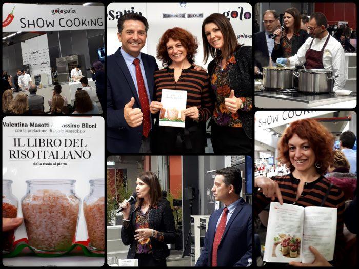 LibroRiso Italiano Golosaria 2017
