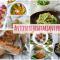 10 antipasti vegetariani per Pasqua facili e veloci