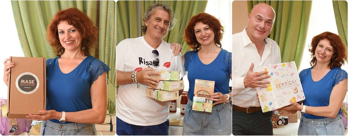 Risate e Risotti 2018 sponsor 2