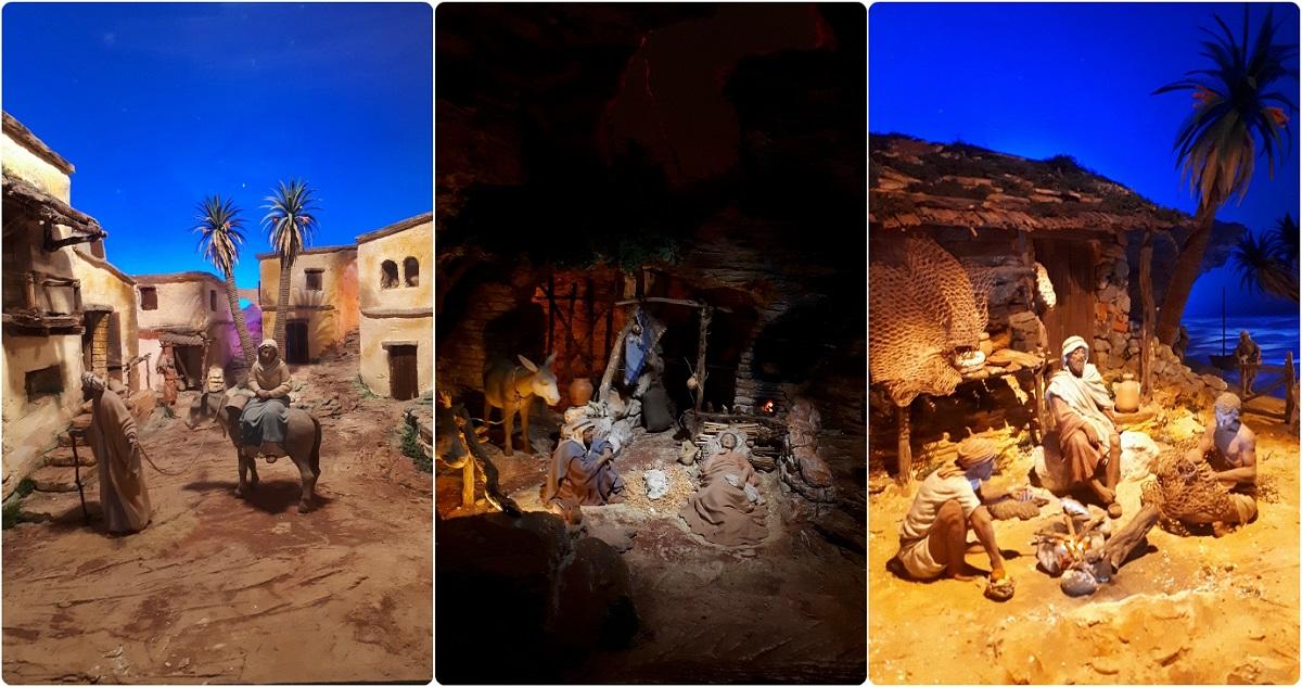 Blogtour nel Piceno a Grottammare e Cupra Marittima DIORAMI