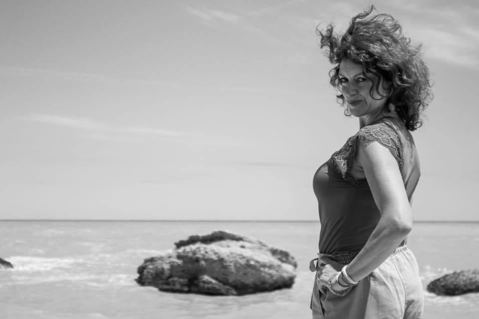Blogtour nel Piceno a Grottammare e Cuora Marittima PapillaMonella