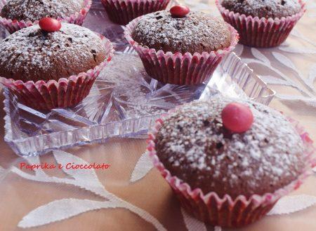 Muffin cioccolatosi