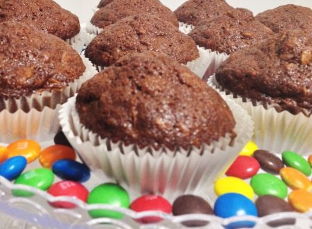 Muffin con Muesli