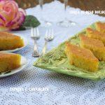 torta di riso bolognese