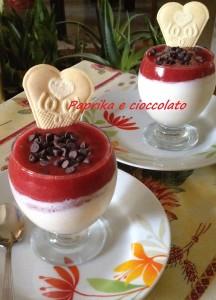 Mangia e bevi alle Fragole