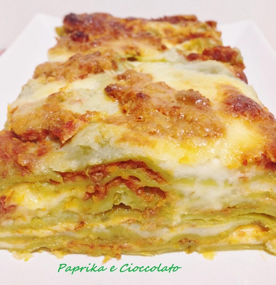Lasagne Alla Bolognese Pictures