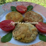 Polpette Ricotta e Zucchine