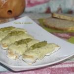 Petto di Pollo in salsa di Asparagi