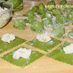Cappellacci Parmigiano e Noci