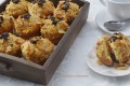 Muffin con Corn Flakes