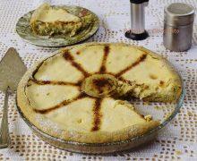 Crostata Mascarpone e Mele