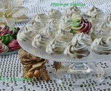 Meringa ricetta base