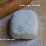 Pasta sfoglia con Kefir