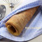 Pasta Biscotto – Biscuit