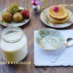 Buttermilk o Latticello