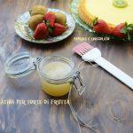 Gelatina per Torte di Frutta