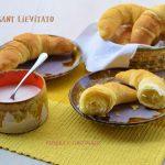 Croissant Lievitato