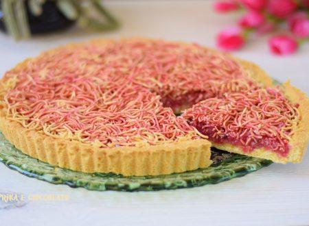 Torta Ricciolina o di Tagliatelle