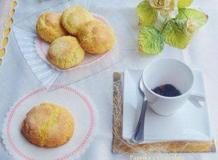 Amaretti Sardi ricetta originale