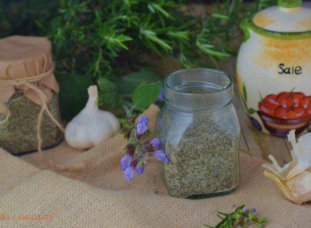 Salamoia Bolognese – Sale aromatico