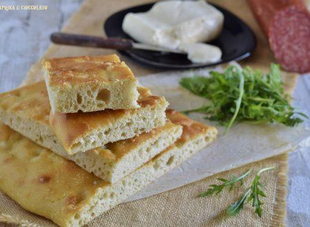 Spianata romagnola ricetta originale