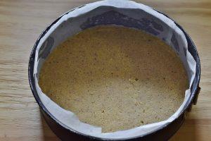 Torta al Mascarpone e fragole