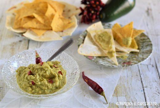 Guacamole ricetta originale messicana