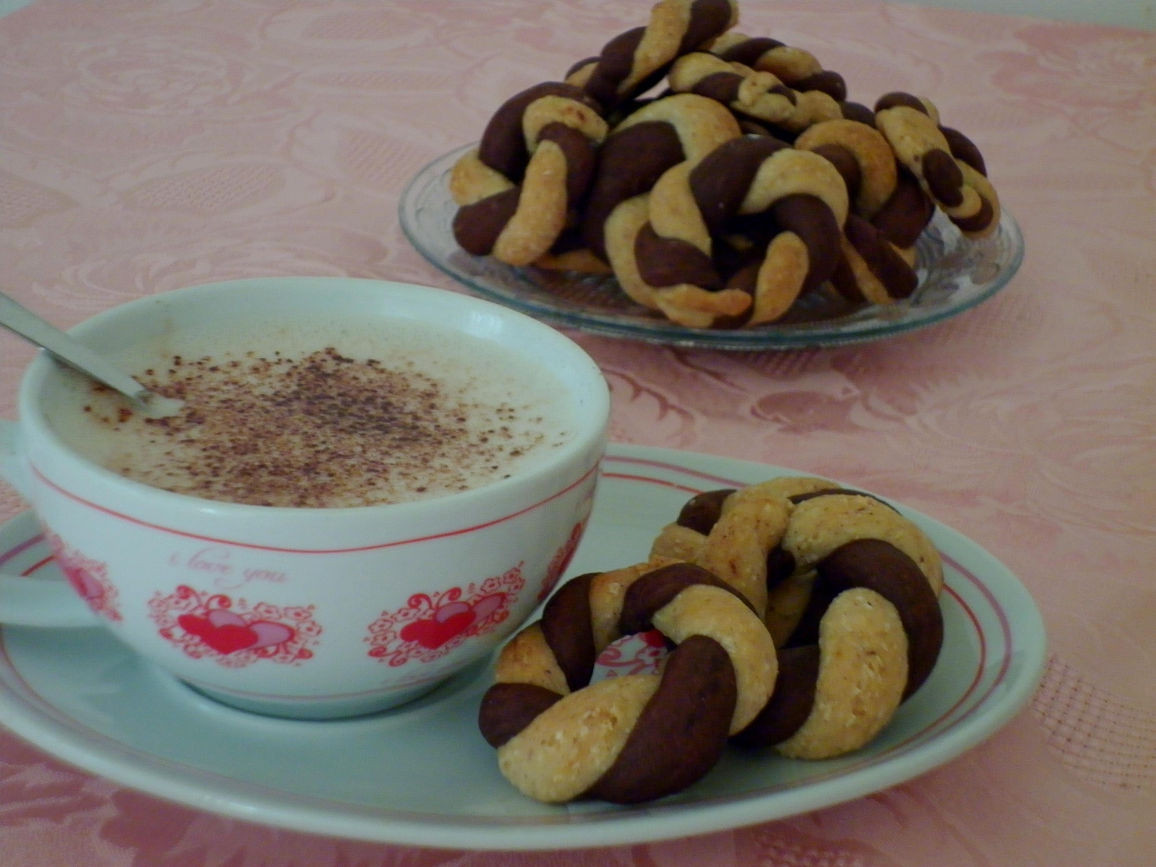 cocco cacao biscotti