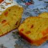 plumcake alle albicocche