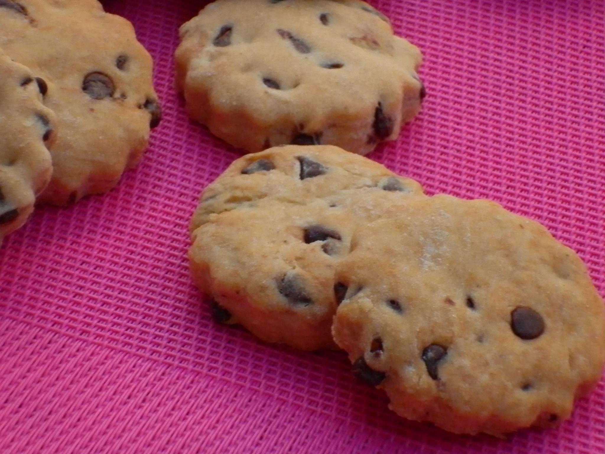 Ricetta biscotti alla farina di farro