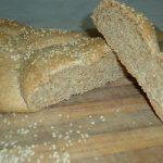 Pane Integrale con Farina di Riso