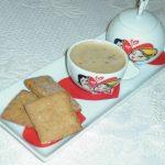 Biscotti rustici al farro – senza burro né uova