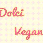 Dolci vegan