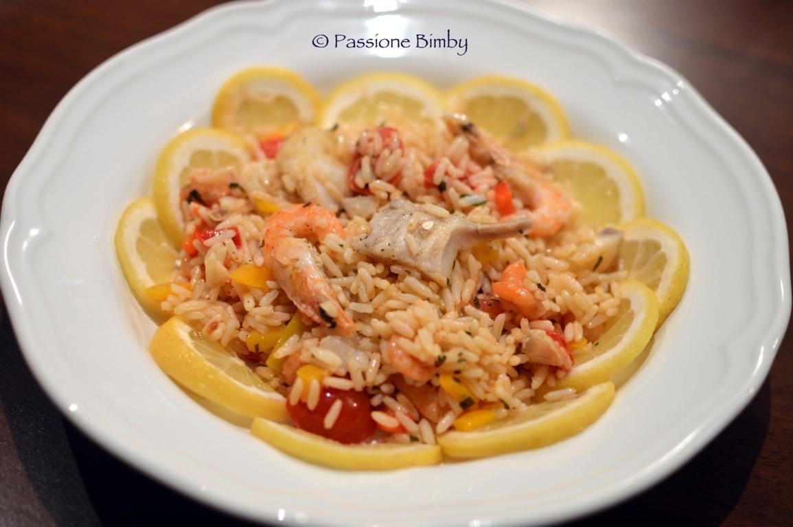 Ricerca ricette con trota piselli for Pesce chicco di riso