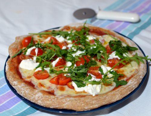 PIZZA ITALIA BIMBY