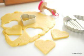Pasta frolla - ricetta base senza lievito
