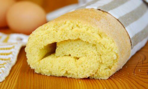 Pasta biscotto al farro – ricetta base