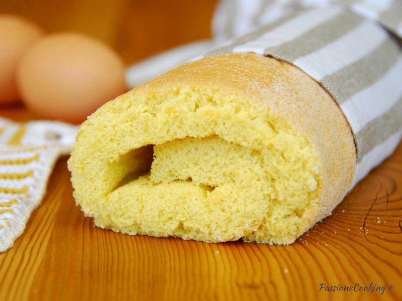 Pasta biscotto al farro