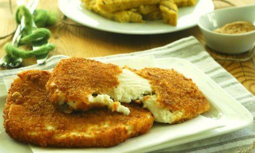 Tosella impanata – ricetta facile e golosa