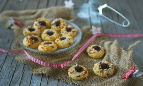 Husarenkrapfen – biscotti degli Ussari