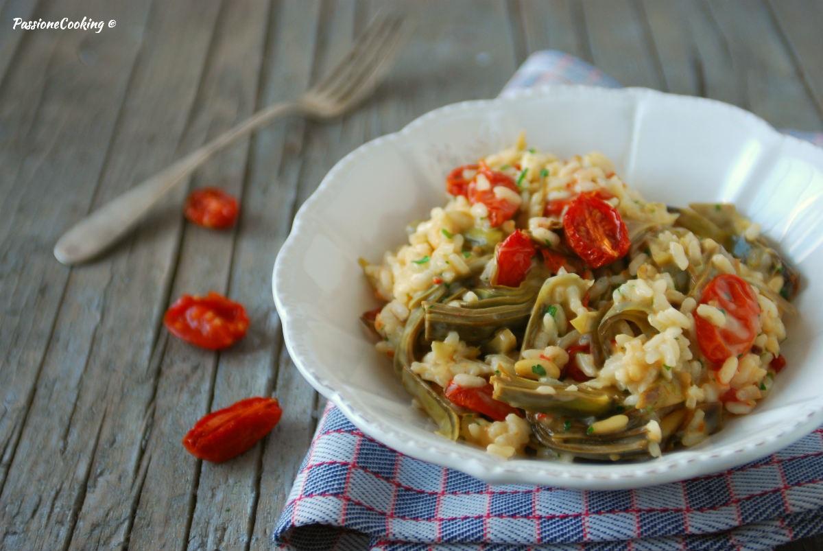Ricerca ricette con risotto for Risotto ricette