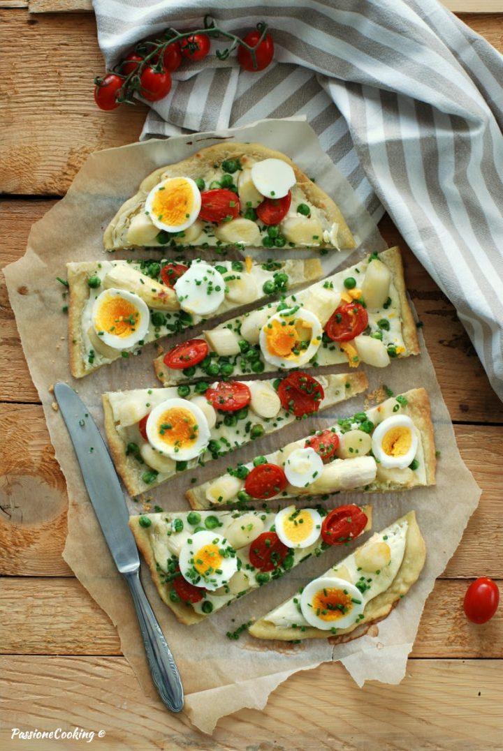 Cucina italiana ricette facili e veloci per cucinare for Cucinare 2 uova
