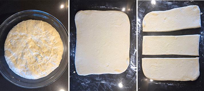Hokkaido Milk Bread con metodo Tang Zhong