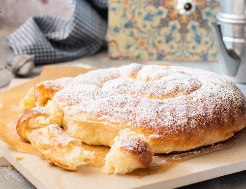 Ensaimada de Mallorca – un dolce tipico di Maiorca