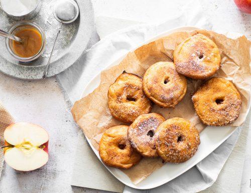 Frittelle di mele dell'Alto Adige – ricetta golosa