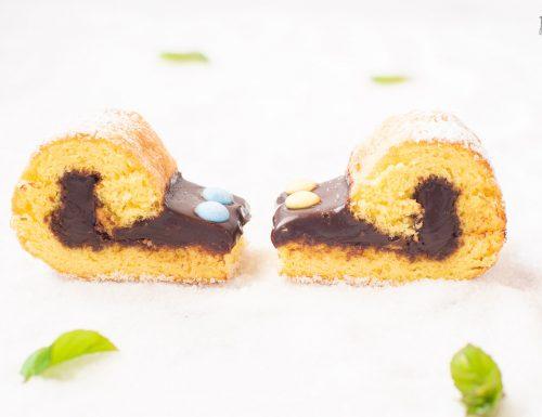 Lumachine dolci – perfette per le feste dei più piccoli