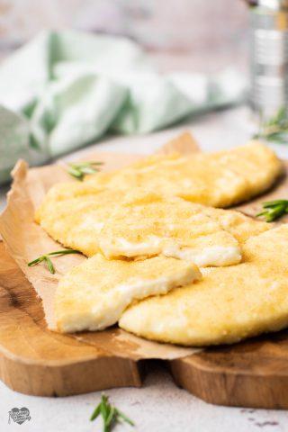Tosella impanata – ricetta facile e sfiziosa