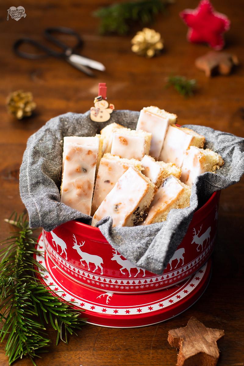 Biscotti di Natale svedesi