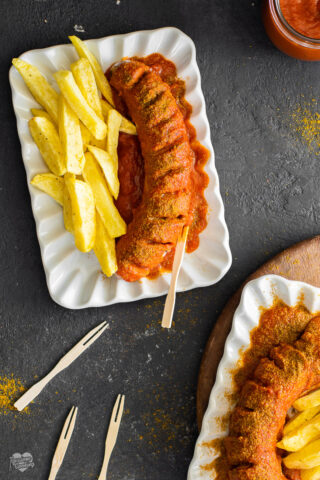 Currywurst - lo street food tedesco